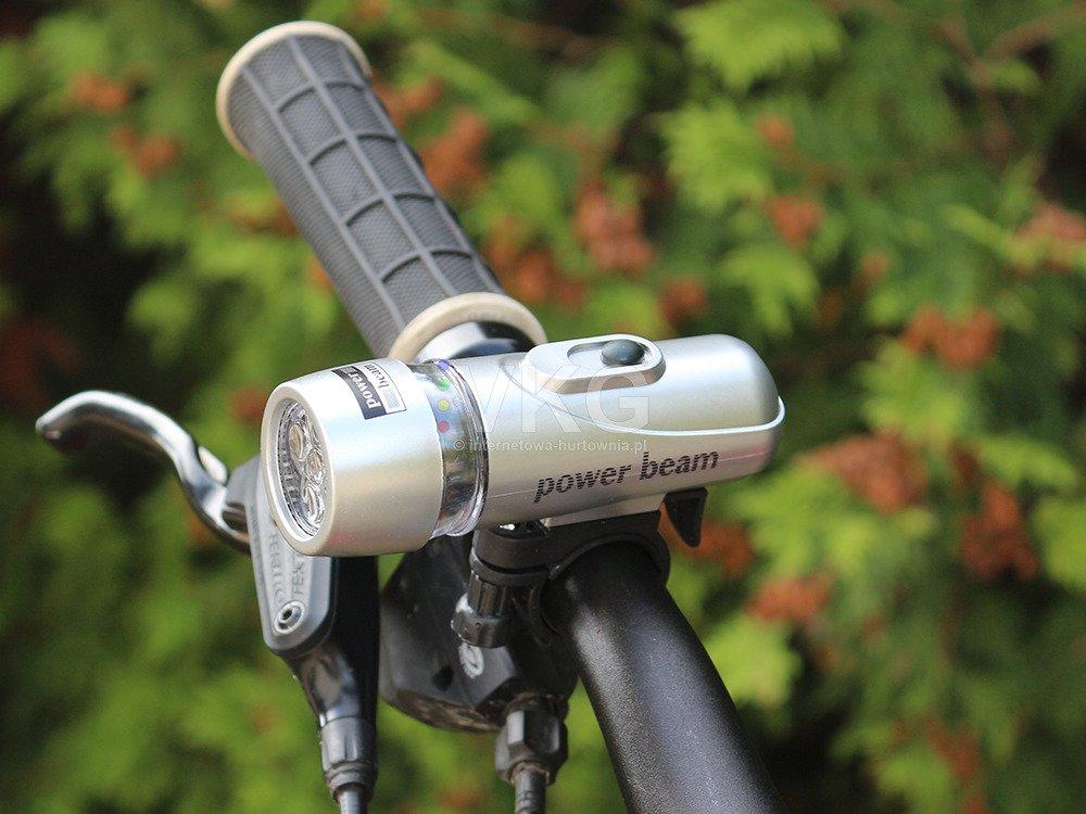 Oświetlenie Rowerowe Lampki Roweru Przód Tył Led Kategorie