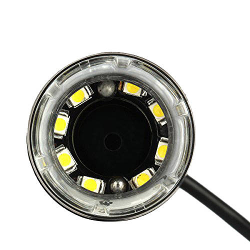 MIKROSKOP CYFROWY USB 8 LED SMD 800x LUPA ZOOM